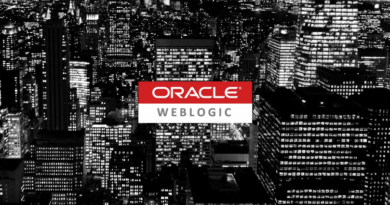 Oracle Patches Another Actively Exploited WebLogic 0-Day