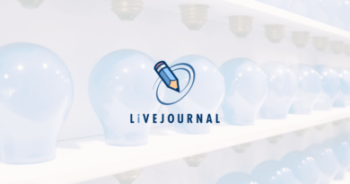 26 million LiveJournal credentials leaked online, sold on the dark web